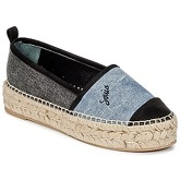 Sonia Rykiel  622304  women's Espadrilles / Casual Shoes in Blue