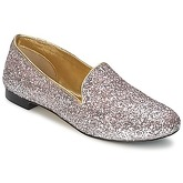 Sonia Rykiel  687811  women's Loafers / Casual Shoes in Silver