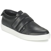 Sonia Rykiel  SPENDI  women's Shoes (Trainers) in Black