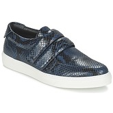 Sonia Rykiel  SPENDI  women's Shoes (Trainers) in Blue