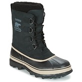 Sorel  CARIBOU  men's Snow boots in Black