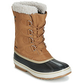 Sorel  1964 PAC NYLON  men's Snow boots in Brown