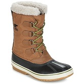 Sorel  1965 PAC™ NYLON  men's Snow boots in Brown