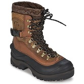 Sorel  CONQUEST  men's Snow boots in Brown