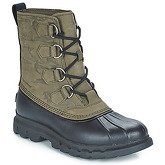 Sorel  PORTZMAN™ CLASSIC CAMO  men's Snow boots in Green
