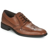 Spot on  ZAPROUCE  men's Casual Shoes in Brown