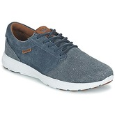 Supra  HAMMER RUN NS  women's Shoes (Trainers) in Blue
