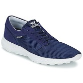 Supra  HAMMER RUN  men's Shoes (Trainers) in Blue