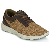 Supra  HAMMER RUN  women's Shoes (Trainers) in Brown