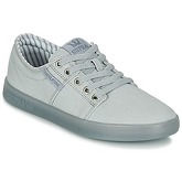 Supra  STACKS II  women's Shoes (Trainers) in Grey