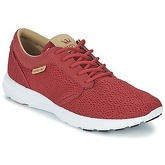 Supra  HAMMER RUN  women's Shoes (Trainers) in Red