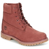 Timberland  6IN PREMIUM BOOT  women's Mid Boots in multicolour