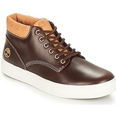 Timberland  Adventure 2.0 Cupsole Chukka  men's Shoes (High