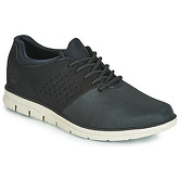 Timberland  BRADSTREET F/L OXFORD  men's Shoes (Trainers) in Black