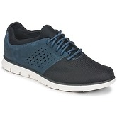 Timberland  BRADSTREET F/L OXFORD  men's Shoes (Trainers) in Blue