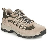 Timberland  Mt. Maddsen Trail Low  men's Shoes (Trainers) in Grey