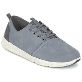 Toms  DEL REY  men's Shoes (Trainers) in Grey