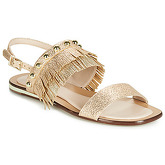 Tosca Blu  BIBI  women's Sandals in Gold