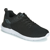 Umbro  GOURIAH  men's Shoes (Trainers) in Black