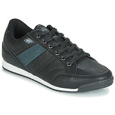 Umbro  GARENTON  men's Shoes (Trainers) in Black