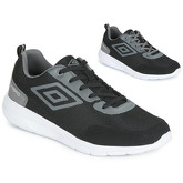 Umbro  HABAR  men's Shoes (Trainers) in Black