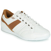 Umbro  GARENTON  men's Shoes (Trainers) in White