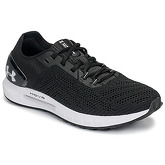 Under Armour  Hovr Sonic 2  men's Running Trainers in Black