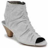 Vic  AVILIA  women's Low Boots in Grey