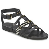 Vic  GINKO ACHANTUS  women's Sandals in Black