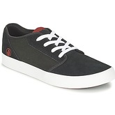 Volcom  GRIMM 2  men's Shoes (Trainers) in Black
