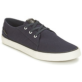 Volcom  LO FI SHOE  men's Shoes (Trainers) in Blue
