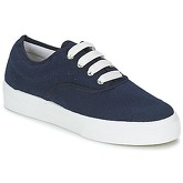 Yurban  PLUO  women's Shoes (Trainers) in Blue