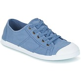 Yurban  GUADOC  women's Shoes (Trainers) in Blue