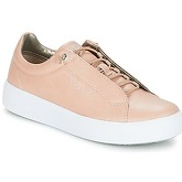 Bugatti  -  women's Shoes (Trainers) in Pink