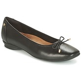 Clarks  COUTURE BLOOM  women's Shoes (Pumps / Ballerinas) in black