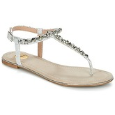 Buffalo  LOKIDU  women's Sandals in Silver