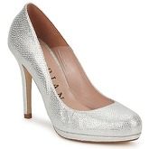 Marian  REVELA  women's Court Shoes in Silver