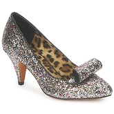 Shellys London  TINKERBELL  women's Court Shoes in Multicolour