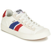 Palladium  PALLAPHOENIX FLAME C  women's Shoes (Trainers) in White