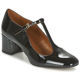 Heyraud  DOCIA  women's Court Shoes in Black