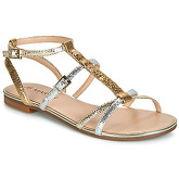 JB Martin  2GRIOTTES  women's Sandals in Multicolour