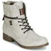 Tom Tailor  GARCIA  women's Mid Boots in White
