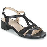 Caprice  BACHIK  women's Sandals in Black