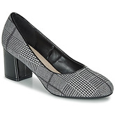 Moony Mood  FEZILLATE  women's Court Shoes in Black