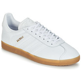adidas  COURT VANTAGE W  women's Shoes (Trainers) in white