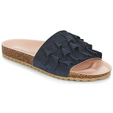 Esprit  LISA SLIDE  women's Mules / Casual Shoes in Blue