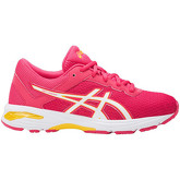 Asics  GT 1000 6 GS  women's Shoes (Trainers) in Pink