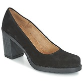 Casual Attitude  CORBO  women's Court Shoes in Black