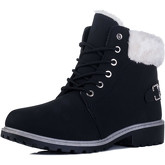 Spylovebuy  Morgan  women's Snow boots in Black