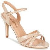 Buffalo  FRALO  women's Sandals in Beige